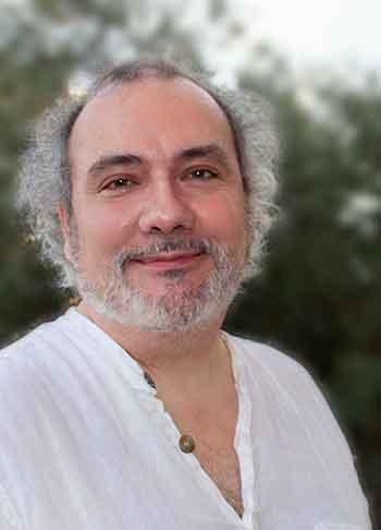 Cyril Malka - November 2017